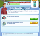 High Quality Hybrid