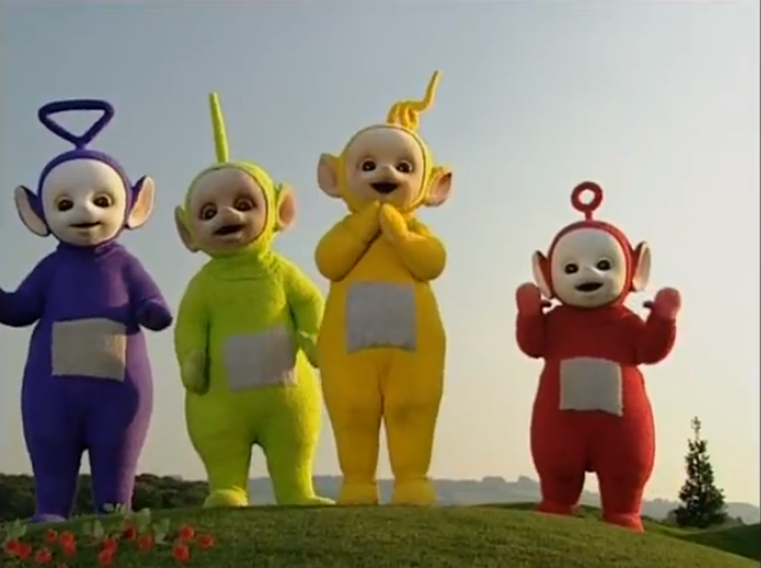 animal parade teletubbies wiki
