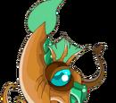 Baby Kraken I
