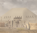 Piramide di New York