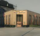 Полицейский участок (Mafia Ⅱ)