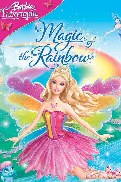 Barbie Fairytopia: Magic of the Rainbow - Barbie Movies Wiki - ''The Wiki Dedicated To Barbie ...