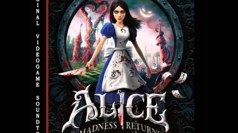 Alice Madness Returns OST - The Asylum