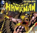 Savage Hawkman Vol 1 19