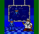 Guión de Mega Man: The Wily Wars