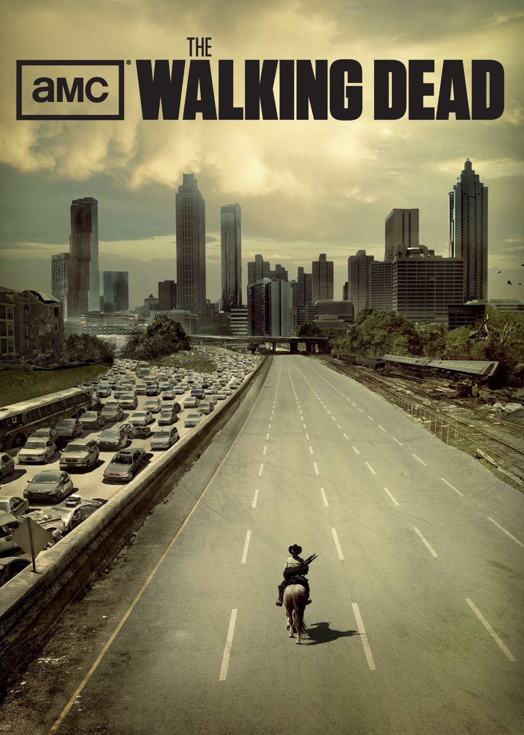 s03e09 The Suicide King The Walking Dead PL