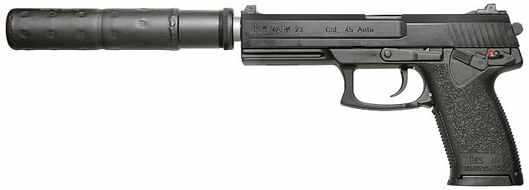Mk 9 23