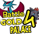 Battle for Gold Palace