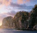 Ramandu's Island
