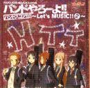 K-ON!! Official Band Yarouyo!! ~Let's MUSIC!! 2~ album cover.jpg