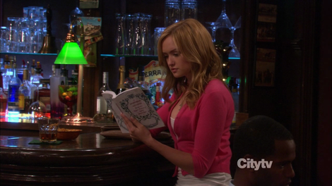 Kaylee DeFer how i met your mother episode