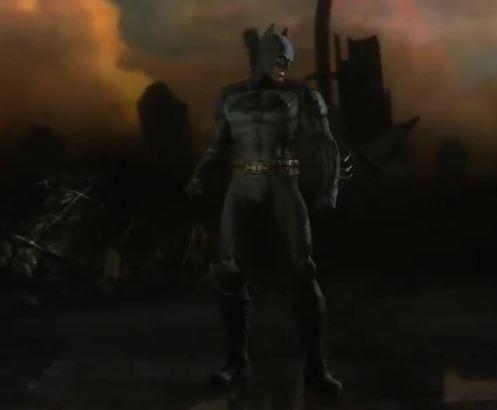 Image - Bruce Wayne (Injustice Gods Among Us) New 52.JPG ... New 52 Joker Injustice
