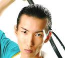 Hayashi Iori