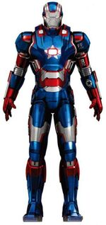 Iron Patriot - Marvel ...