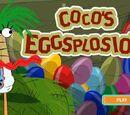 Coco's Eggsplosion