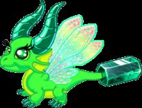 emerald dragonvale wiki