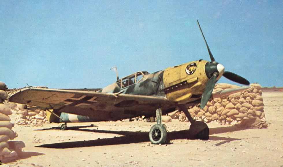 Bf. 109E