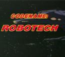 Codename: Robotech