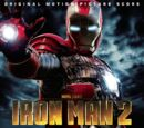 Iron Man 2 – Original Motion Picture Score