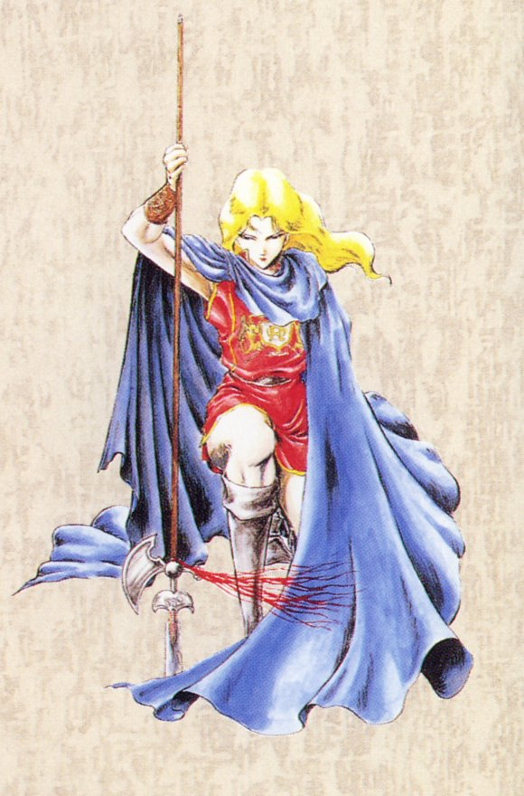 Castlevania: The New Generation - MD - 1994 - Page 8 Eric_Lecarde