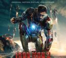 Iron Man 3 – Original Motion Picture Soundtrack