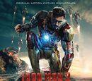 Iron Man 3 – Original Motion Picture Soundtrack