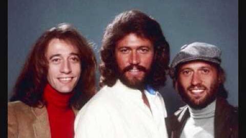 Bee Gees - How Deep Is Your Love ( Original ) HQ NO CONCERT NO KARAOKE