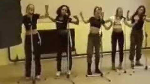 Spice Girls Unreleased Songs