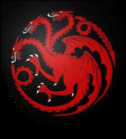 Las casas de Westeros 250px-Casa_Targaryen_estandarte