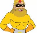Captain King
