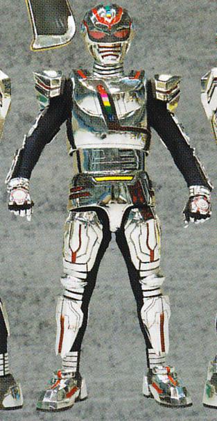 Gavan Bootleg Metal Heroes Wiki