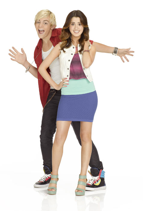 austin and ally tv guide