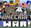 The Creature Minecraft War