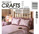 McCall's 4403 B