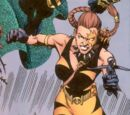 Artemis Crock (New Earth)