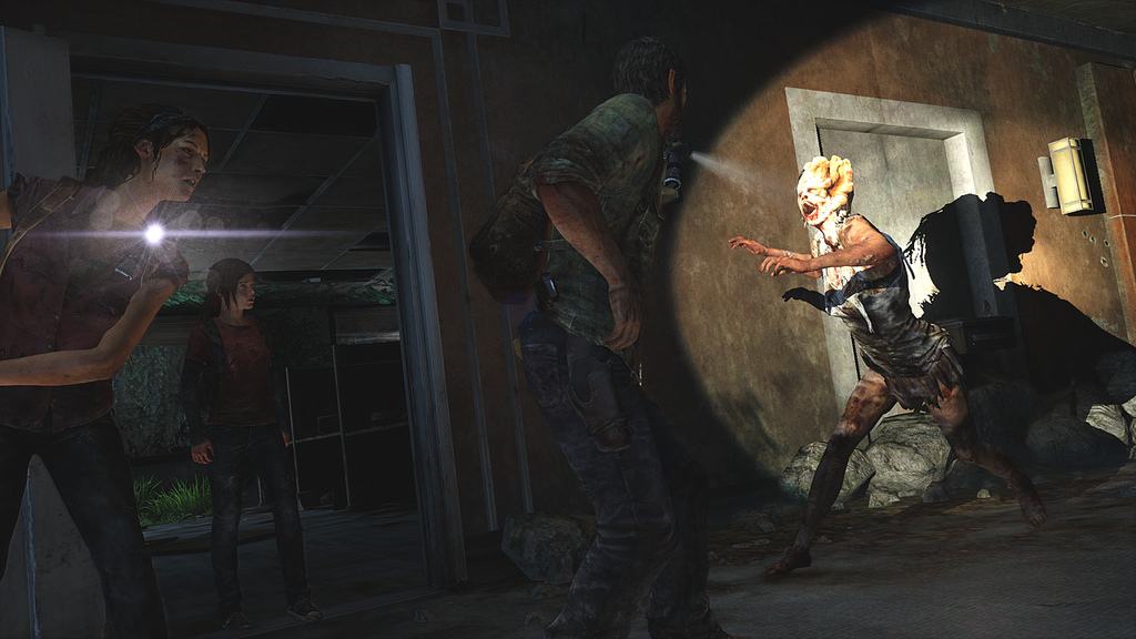 The Last of Us - 24