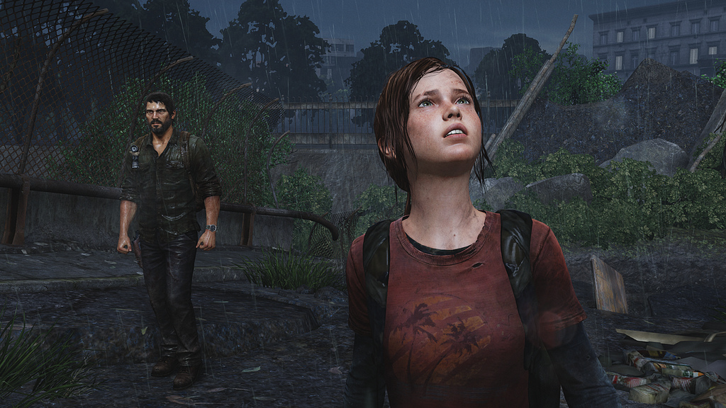 The Last of Us - 25