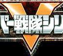 Sentai 5th Ranger