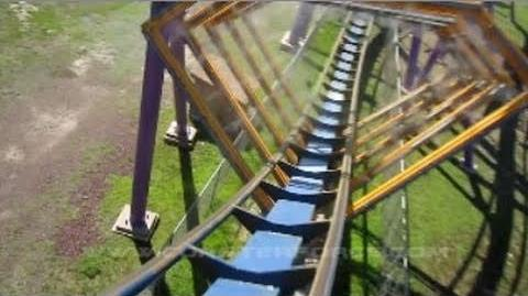 Bizarro (Six Flags Great Adventure)