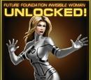 Future Foundation Invisible Woman