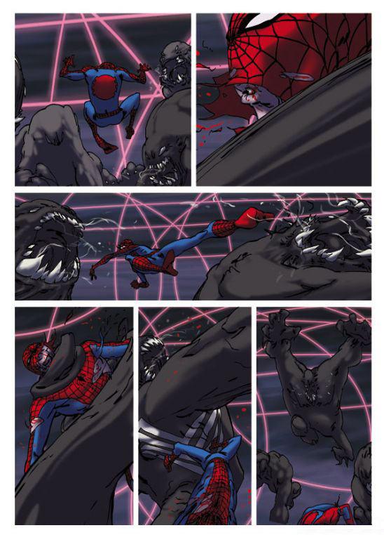 Spiderman Mary Jane Death Radioactive
