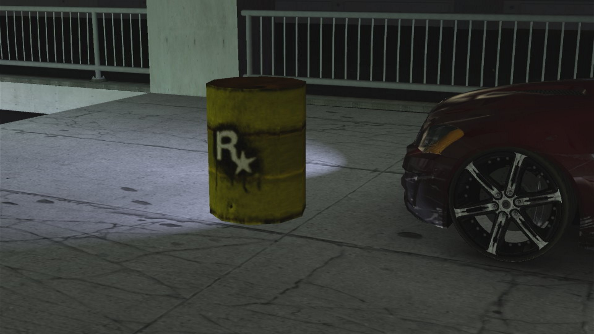 Collectibles Midnight Club Wiki