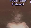 Ilshanti