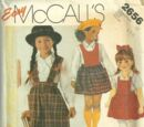 McCall's 2656 A