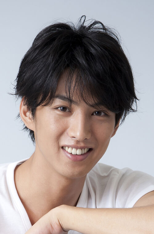 Arai Yusuke - TeniMyu ...