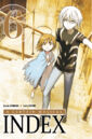 A Certain Magical Index Manga v06 French cover.jpg