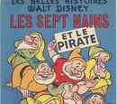 Bande dessinée parue en 1949