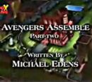 The Avengers: United They Stand Season 1 2