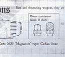 Plasma Weapons