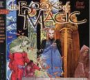 Books of Magic by Neil Gaiman (comic)